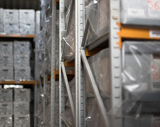 Document Storage in West Sussex